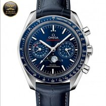 Omega - MOONWATCH MOONPHASE CHRONOGRAPH 44,25 MM