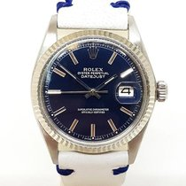 Rolex Vintage Oyster Perpetual Datejust Ref 1601 Year 1971