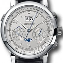 A. Lange & Söhne Datograph Perp Cal Chrono PT NEW