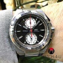 IWC Ingenieur Chronograph Silberpfeil IW378511 Limited Edition