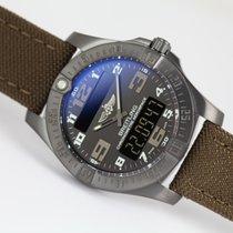 Breitling Aerospace Evo Night Mission Black