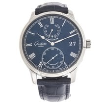 Glashütte Original Glashutte Men's 1-58-01-05-34-30...