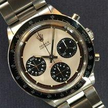 Rolex 1970 Daytona 6264 3 Colors Paul Newman + Rolex Patrimoin...