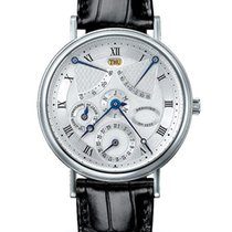 Breguet Brequet Classique complications 3477 Platinum Men'...
