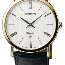 Seiko Premier Herrenuhr SKP396P1