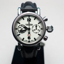 Chronoswiss Timemaster Chrono Flyback