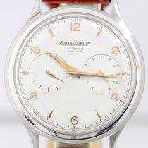 Jaeger-LeCoultre Futurematic Edelstahl 50er Vintage Dresswatch...