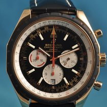 Breitling Chrono-Matic 49 Special Edition/500