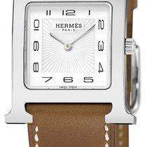 Hermès H Hour Quartz Medium MM 036793WW00