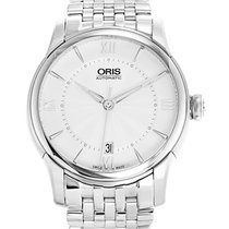 Oris Watch Artelier Date 733 7670 40 71 MB