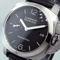 Panerai Unworn  Pam 392 Steel 42 Mm Luminor Marina 1950 Pam 00392