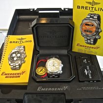 Breitling Emergency Mission 44mm