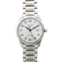 Longines Master Collection - 29mm Automatic Watch L22574786