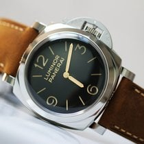 파네라이 (Panerai) LUMINOR 1950 3 DAYS ACIER PAM 372