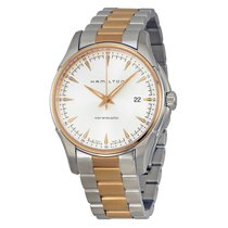 Hamilton Men's H32655191 Jazzmaster Viewmatic Watch