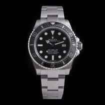 Rolex Sea-Dweller Ref. 116600 (RO2859)