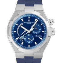 Vacheron Constantin Overseas Dual Time 42mm Mens