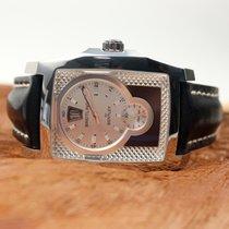 """Breitling for Bentley """"Flying B"""" << Springende Stunde..."""