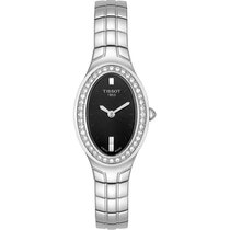 Tissot Ladies T47168551 Oval-T Watch