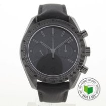 "Omega Speedmaster ""Dark Side of the Moon"" Co-Axial"