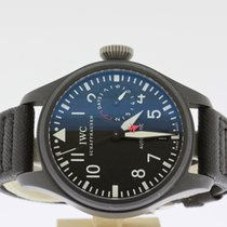 "IWC Big Pilot ""Top Gun"" 2015"