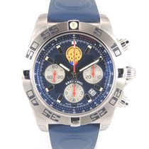 Breitling Chronomat Limited Edition Patrouille de France...
