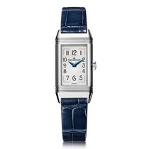 Jaeger-LeCoultre Ladies Q3358420 Reverso One Duetto Moon