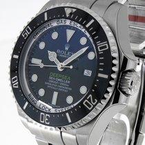 勞力士 (Rolex) Deepsea Sea-Dweller D-Blue Ref. 116660