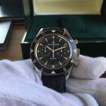 ジャガー・ルクルト (Jaeger-LeCoultre) Deep Sea Chronograph Vintage...