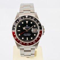 """Ρολεξ (Rolex) GMT-Master II 16710 """"Stick Dial"""" Z-Series"""