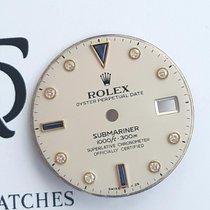Rolex Sultan Serti Submariner Dial Zifferblatt Tritium