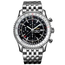 Breitling Bretling Men's A2432212/B726/443A Navitimer Watch
