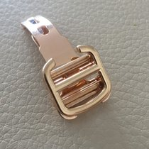 Cartier Deployant Clasp 18k Gold 14mm