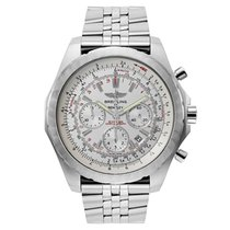 Breitling Men's Bentley Motors T Speed Watch