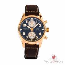 IWC Pilot's Watch Chronograph Edition Antoine de Saint-Exu...