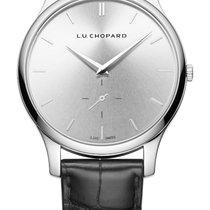 Chopard L.U.C XPS 18K White Gold Men's Watch