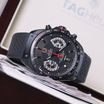 TAG Heuer Grand Carrera RS2 Chronograph Calibre17
