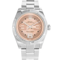 Rolex Watch Lady Oyster Perpetual 177210
