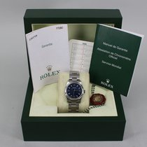 Rolex 77080 Oyster Perpetual – 2007 – B&P