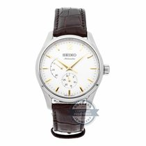Seiko Presage 60th Anniversary Edition SARW027