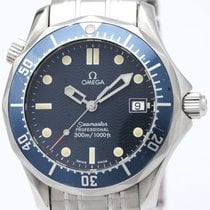 Omega Seamaster Professional 300m Mid Size Watch 2561.80 Bf312296