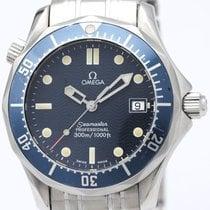 오메가 (Omega) Seamaster Professional 300m Mid Size Watch 2561.80...