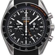 Omega Speedmaster HB-SIA Co-Axial GMT Chrono 321.92.44.52.01.001