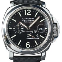 Panerai PAM 90 LUMINOR POWER RESERVE 44mm STAINLESS STEEL 2017