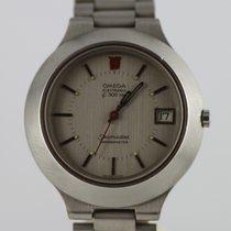 Omega Seamaster  Chronometer F300 Ref.198.003