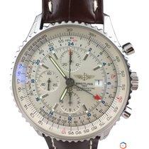 Breitling Navitimer  World A2432212.G571.755P.A20D.1