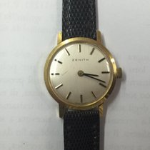 Zenith oro gold 29 mm manuale