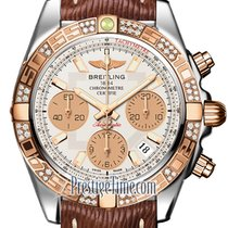 ブライトリング (Breitling) Chronomat 41 cb0140aa/g713-2lts