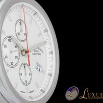 Mühle Glashütte 29er Chronograph Edelstahl Automatik 42,4mm