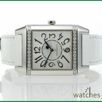 Jaeger-LeCoultre Sqadra Autom. Duoface Day&Night Brilliant